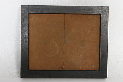 8 x 10 inch Contact Printing Frame - Antique vintage wood photo camera
