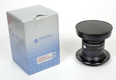 NEW IN BOX Schneider Componon S 360mm F5.6 enlarger lens for 8X10 11X14 and more