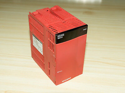 Mitsubihi Melsec Q61P-A1 Power Supply 5VDC 6A