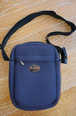 BNWOT Phillips Avent Therma Insulated Travel Bottle Bag Grey