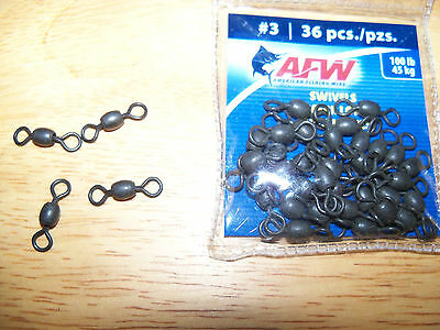 Afw Economy Crane Swivels Black Choose Weight Class