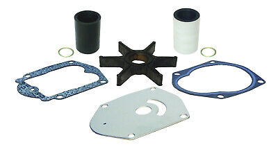 Water Pump Impeller Repair Service Kit Mercury 30 40 50 hp 2 & 4 Stroke 821354A2