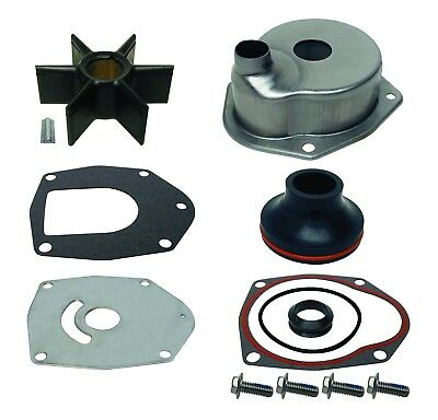 Water Pump Kit Impeller Mercury Verado 135 150 175 200 225 250 275 817275A09
