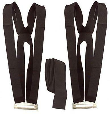 Moving Straps - Moving,lifting 2 person harness with soft shoulder pads,safe...