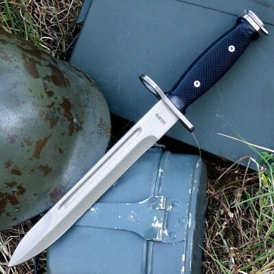 Brand New M7 Bayonet Fits Most Lugs Same Day Shipping