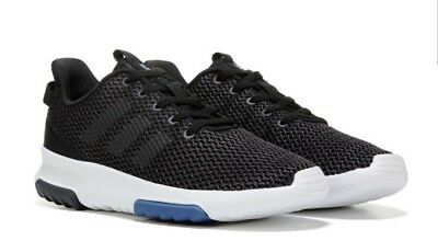 8caa0e620cd MENS BOYS ADIDAS CLOUDFOAM Trainers Size Uk 5 Vgc -  13.00