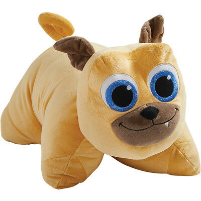 "My Pillow Pets Disney Rolly from Puppy Dog Pals 16"" Large"
