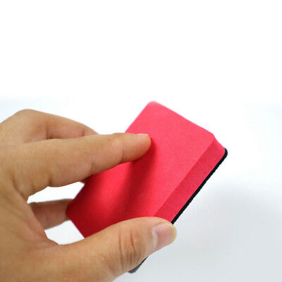 1PC Premium Car Wash Sponge Magic Clay Rub Block Cleaning Wax Polish Pads Tool
