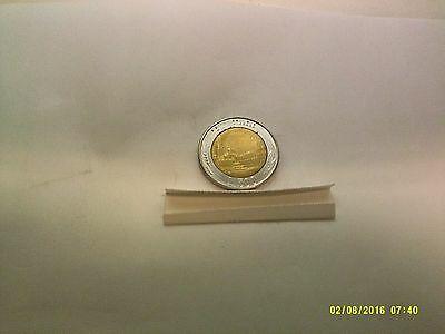 Old Italy Coin - 1983 500 Lire - Circulated