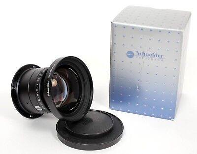 Schneider Componon S 300mm F5.6 enlarger lens new in box READ #1