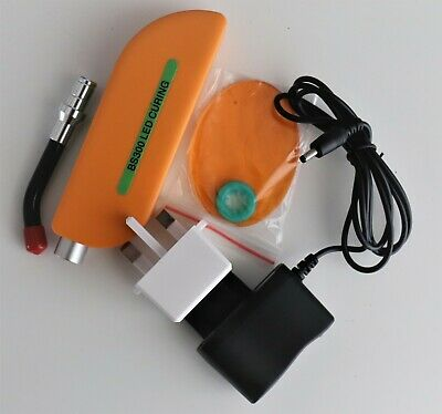LED Dental Light Cure Unit  Dental Curing LED Light Curing Light