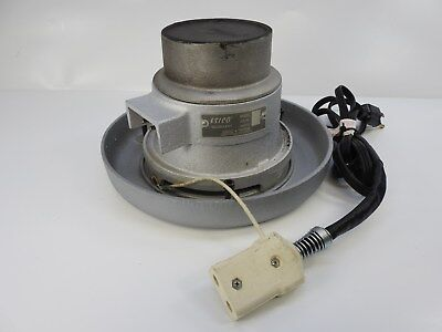 ESICO Solder Pot Model 37 Lead Free Wattage 650, with NEW BASE,  P3700-LF