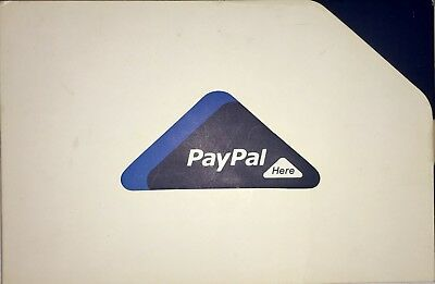 Paypal Mobile Card Reader >> Paypal Mobile Card Reader Dongle For Paypal Here Apple Android