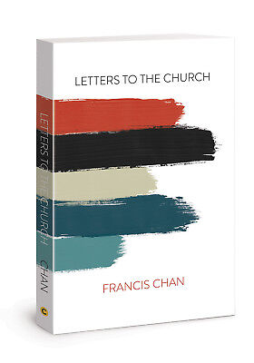 Letters to the Church Paperback