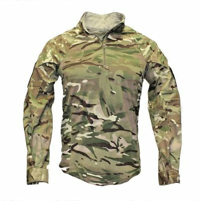 MTP UBAC Shirt  Full Body Multicam Under Body Armour Combat ~ New LARGE WIDE
