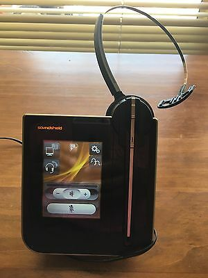 Polaris Soundshield Wireless Headset 840 (Used)