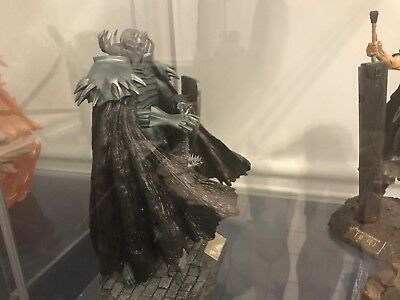 Berserk Skull Knight of Skeleton Figure Art of War Limited Edition - Mint