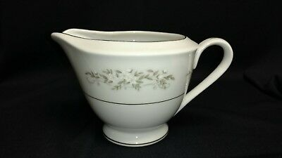 International Silver Co. Fine China 326 Springtime Creamer Excellent Condition