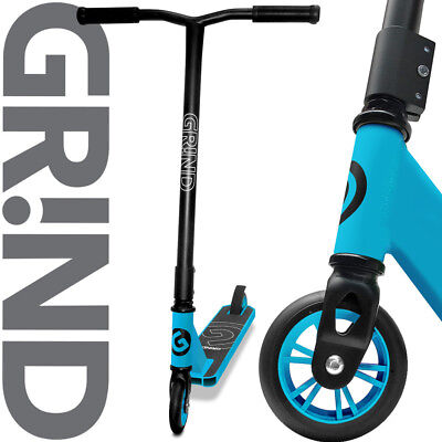 Gr!nd - Street Stunt Push Scooter 2018 - Green, Red Or Blue