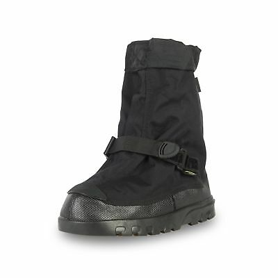 """NEOS 10"""" Voyager Nylon All Season Waterproof Overshoes (VNN1) Perma Outsole"""