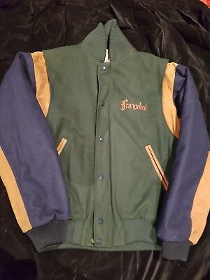 Frangelico Limited Edition Collectors Jacket - Size Med