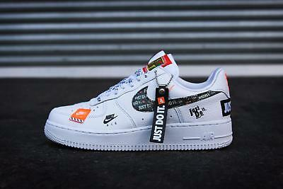 """NEW WITH BOX!!! """"Just do it """"Air Force 1 Low"""
