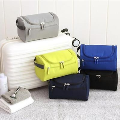 Women Cosmetic Case Make UP Bag Women Travel Men Waterproof Toilet Useful