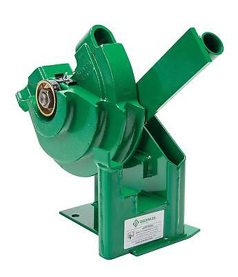 GREENLEE 1800 Mechanical Bender for 1/2, 3/4 and 1-Inch IMC and Rigid Conduit