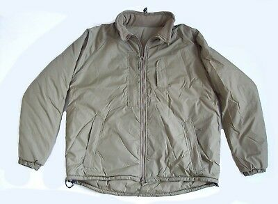 """Latest Army Issue PCS Thermal Jacket - Size 180/110 -  LARGE (42-43"""" Chest)"""