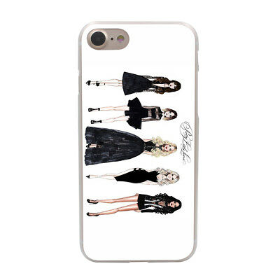 Pretty Little Liars Sexy Season 1 2 3 4 Hard Cover Case For iPhone Galaxy Huawei