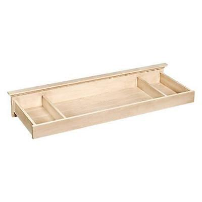 Baby Cache' Changing Table Topper Sandstone NEW