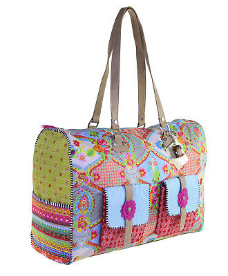 Weekender, Birdy, Happiness, Taz Trade, Tasche