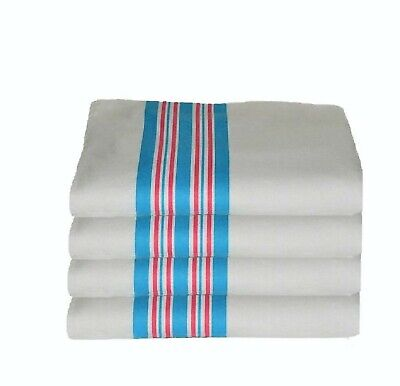 Brand New Hospital Receiving Blankets, 100% Cotton Baby Blankets, 30x40-6pk