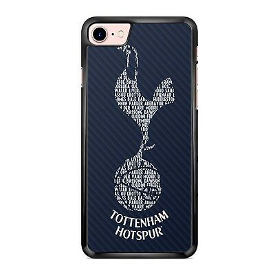 Tottenham Hotspur Logo 2 Case Phone Case for IPhone & Samsung LG GOOGLE IPOD