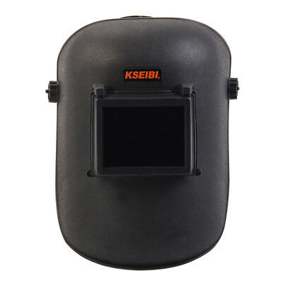 KSEIBI Welding Mask Head Helmet Grind TIG/MIG/ARC Welder Lens Darkening Machine