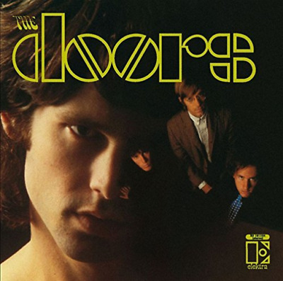 Doors, The-The Doors (UK IMPORT) CD NEW