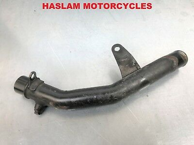 yamaha mt-07 mt07 2014 - 2017 water pipe 1WS-12482-00