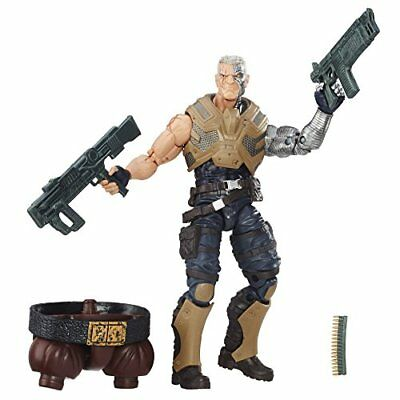 Marvel 6 Inch Legends Series Cable Hot Sale Fast Shipment