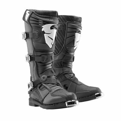 Thor Ratchet Boots 11