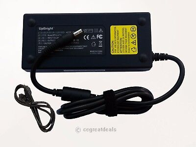 NEW AC Adapter For Delta ADP-180NB BC ADP-180NBBC Charger DC Power Supply Cord