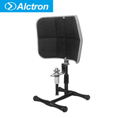 Alctron PF52 Mic Screen Acoustic Filter Desktop Recording Microphone Wind Screen