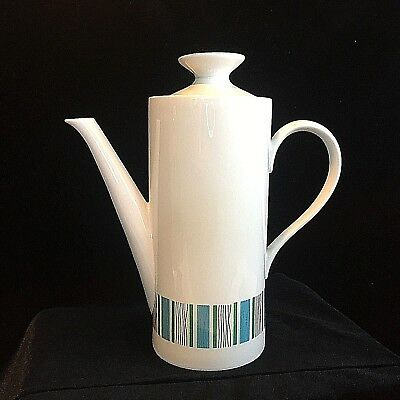 Vintage Scandia Coffee Pot By Harmony House MCM Made In Japan Coffee Server