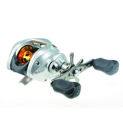 Angelrolle Spinning Multi Baitcast Rolle Angel Angelrolle Baitcasting