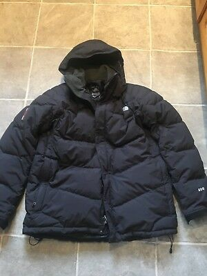 The North Face Prodigy Verdi 600 Goose Down Filled Men s Jacket XL RRP£240 21d069ea5