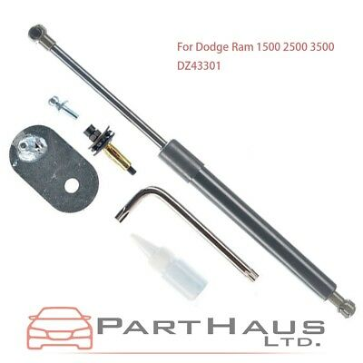 Tailgate Assist Shock for 09-10 Dodge Ram 1500 2500 3500 11-16 RAM 1500 2500