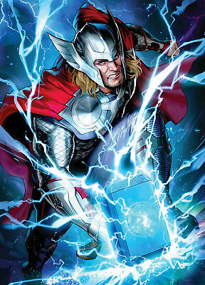 Thor #6 Sujin Jo Marvel Battle Lines Variant - Marvel Comics - Us-Comics - G393