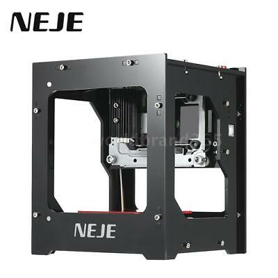 NEJE DK-8-FKZ 1500mW High Speed Mini USB Laser Engraver Engraving Machine V7Y1