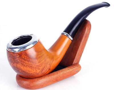 practical Collectible Durable Resin Smoking Tobacco pipe Cigarette Pipes Gift