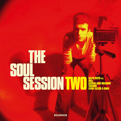 The Soul Session - 'Two' (Vinyl LP Record [2LP])