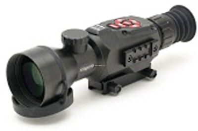 Atn X-Sight Smart HD Optik Tag / Night Gewehr Umfang 5-20X DGWSXS520Z